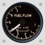 Fuel flow Beech